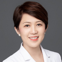 Portrait of Prof. Dr. Luxia Zhang